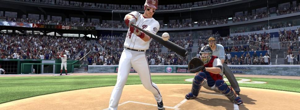 videojuegos beisbol