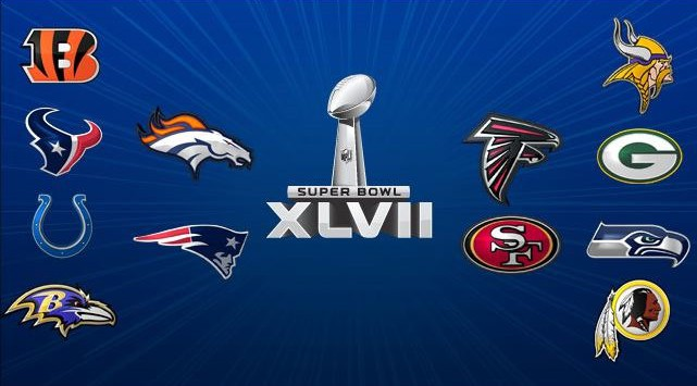 playoffs NFL 2013