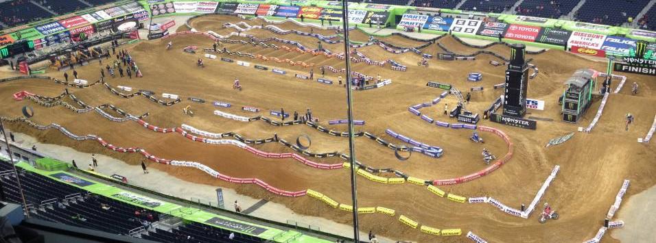 Foto cortesía de RacerX online