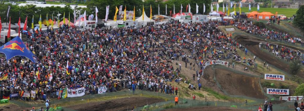 Motocross de las Naciones 2013