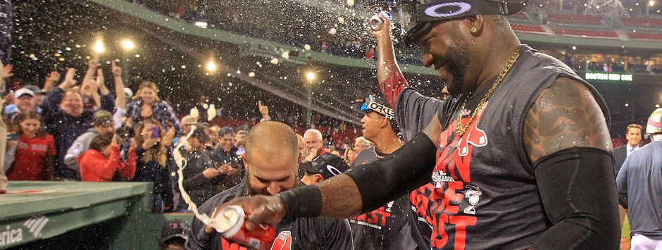 Boston Red Sox 2013