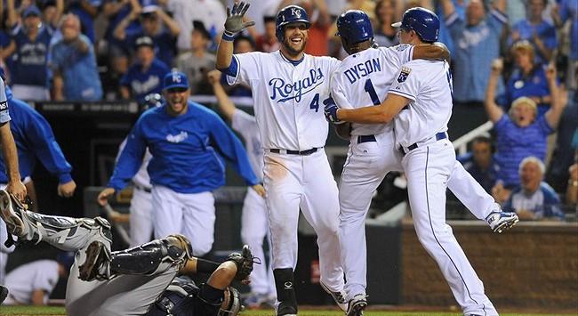 Kansas City Royals 2013