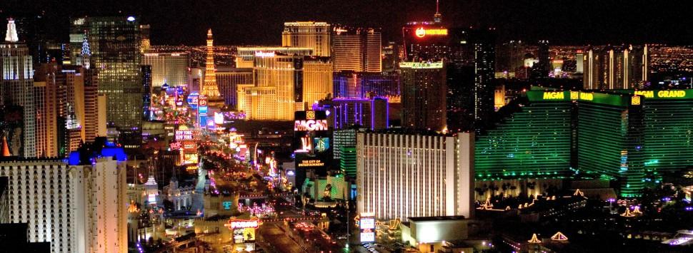 Las Vegas equipos deportivos