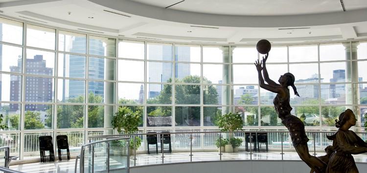 Salon de la Fama WNBA