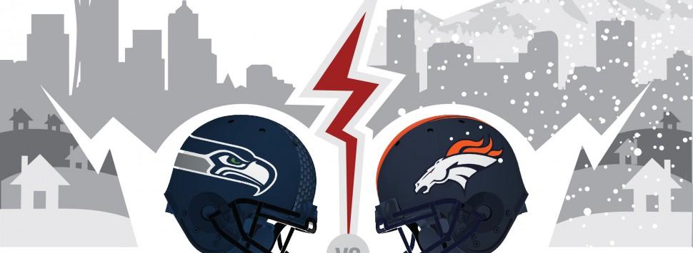 Seattle Denver