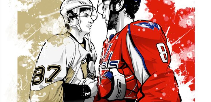 Crosby-Ovechkin