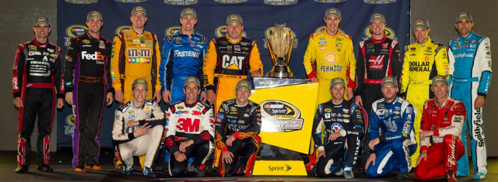 Richmond-NASCAR