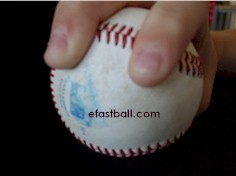 Four-Seam Fastball-lanzamiento