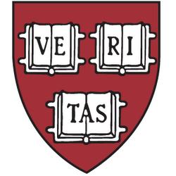 Emblema de Harvard