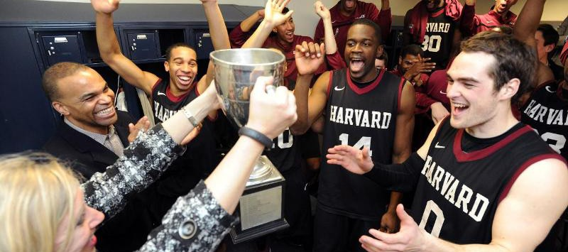 Harvard-Crimson