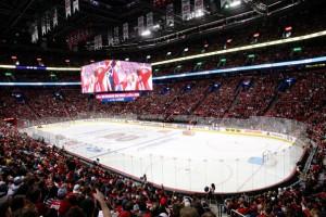 Bell Centre de Montreal
