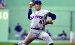 "Tom ""The Franchise"" Seaver, la gran estrella de los Mets"