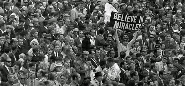 Mets 1969