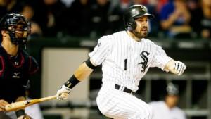 Adam Eaton, el jugador más establecido en la MLB de los que salieron de este draft