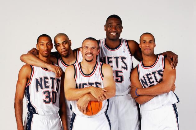 NJ Nets 2003
