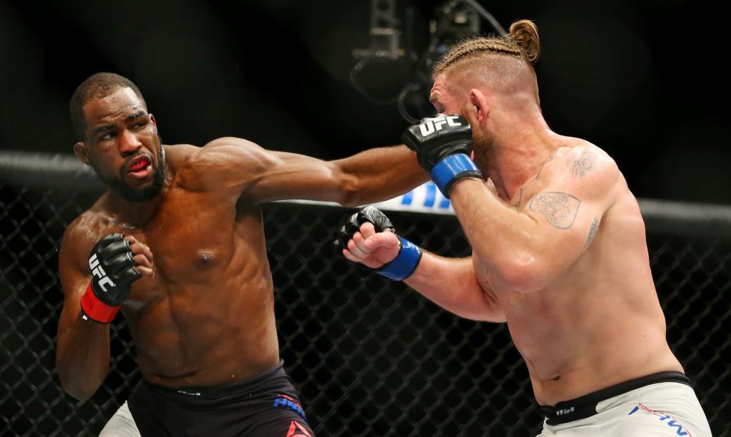 Anderson vs Lawlor