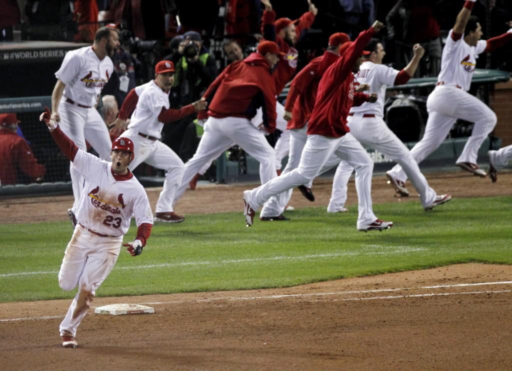 Playoffs MLB
