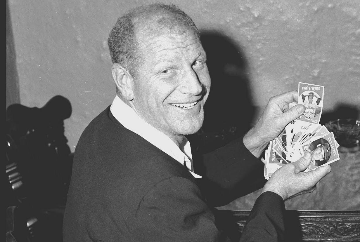Bill Veeck, genio innovador del béisbol espectáculo
