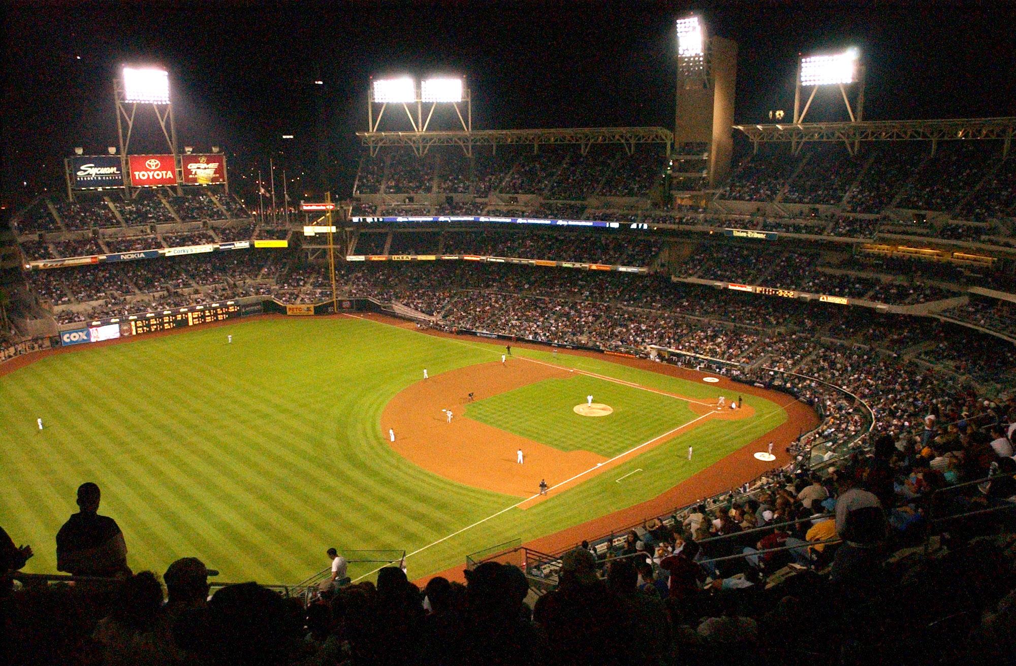 Entender el Juego del Béisbol (VIII): Comparar pitchers