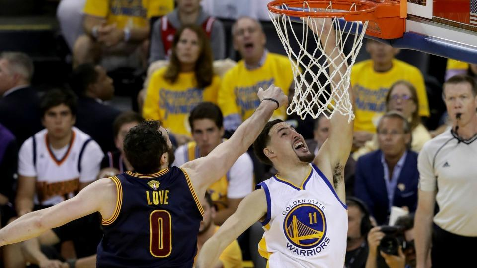 Kevin_Love_Klay_Thompson_Warriors_Cavaliers