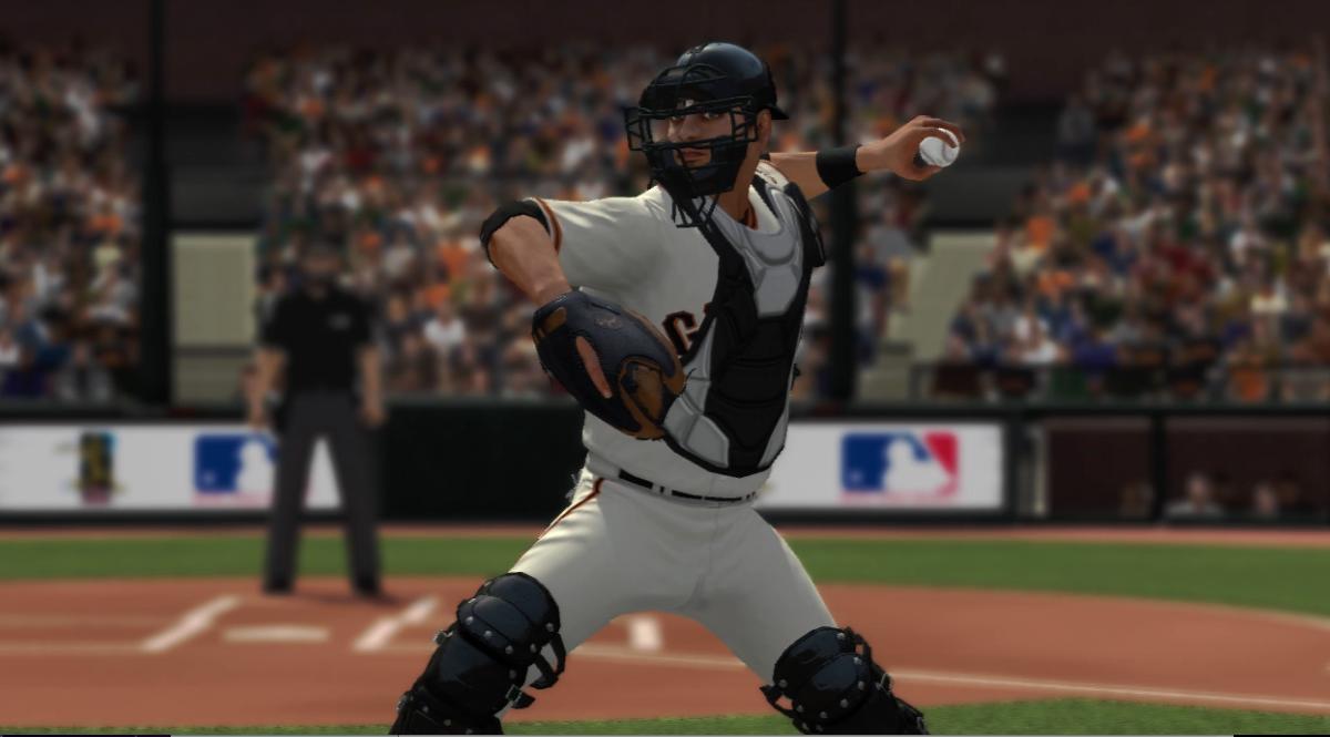 Catchers zurdos a la defensiva, ¿nunca más en MLB?