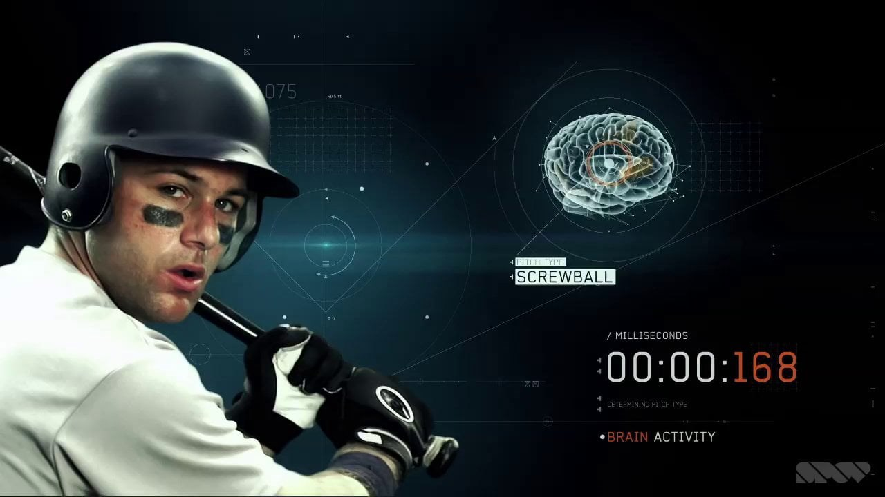 Neuroscouting, cuando el béisbol conoció a la neurología