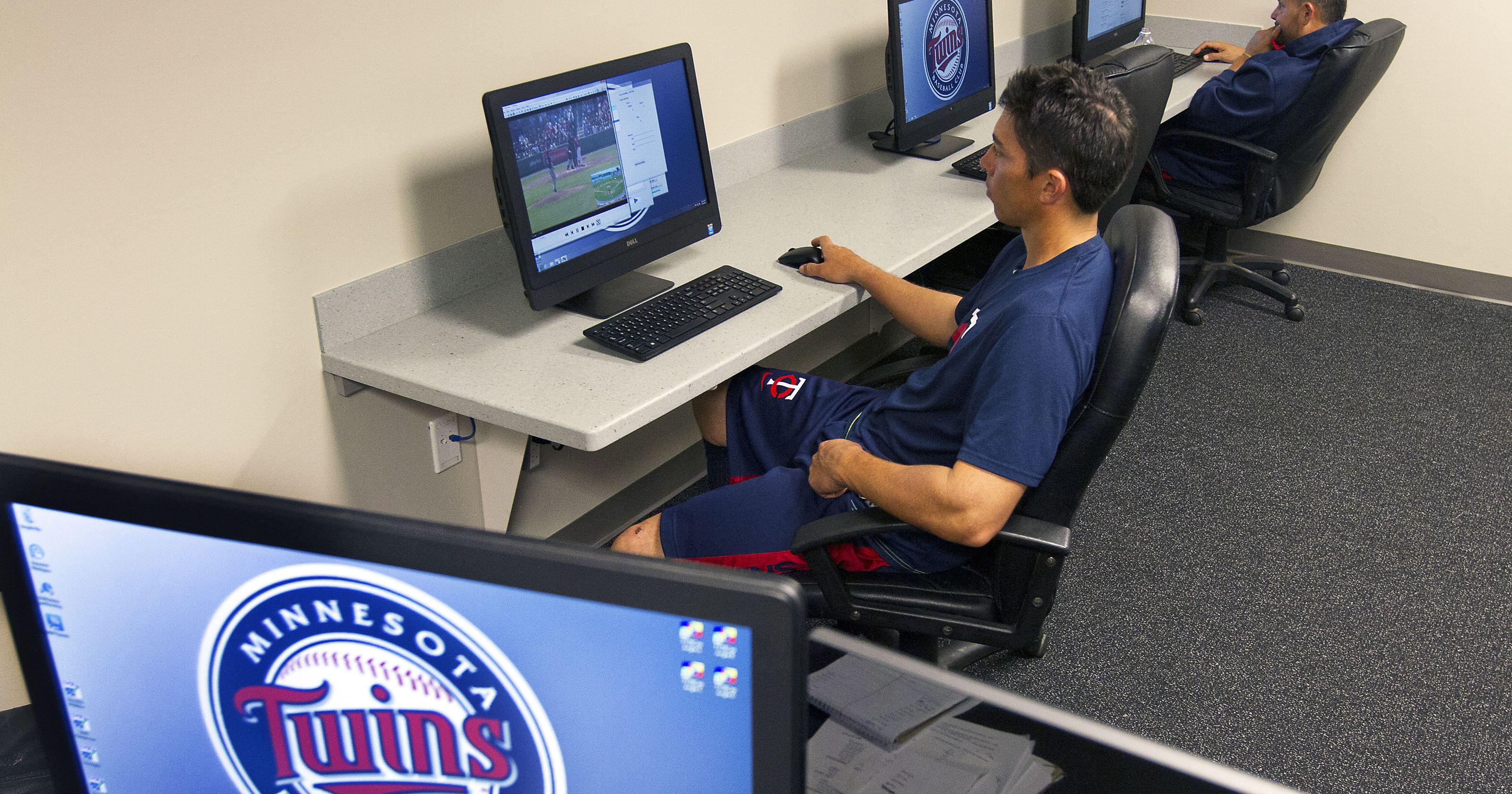El advance scouting en la MLB