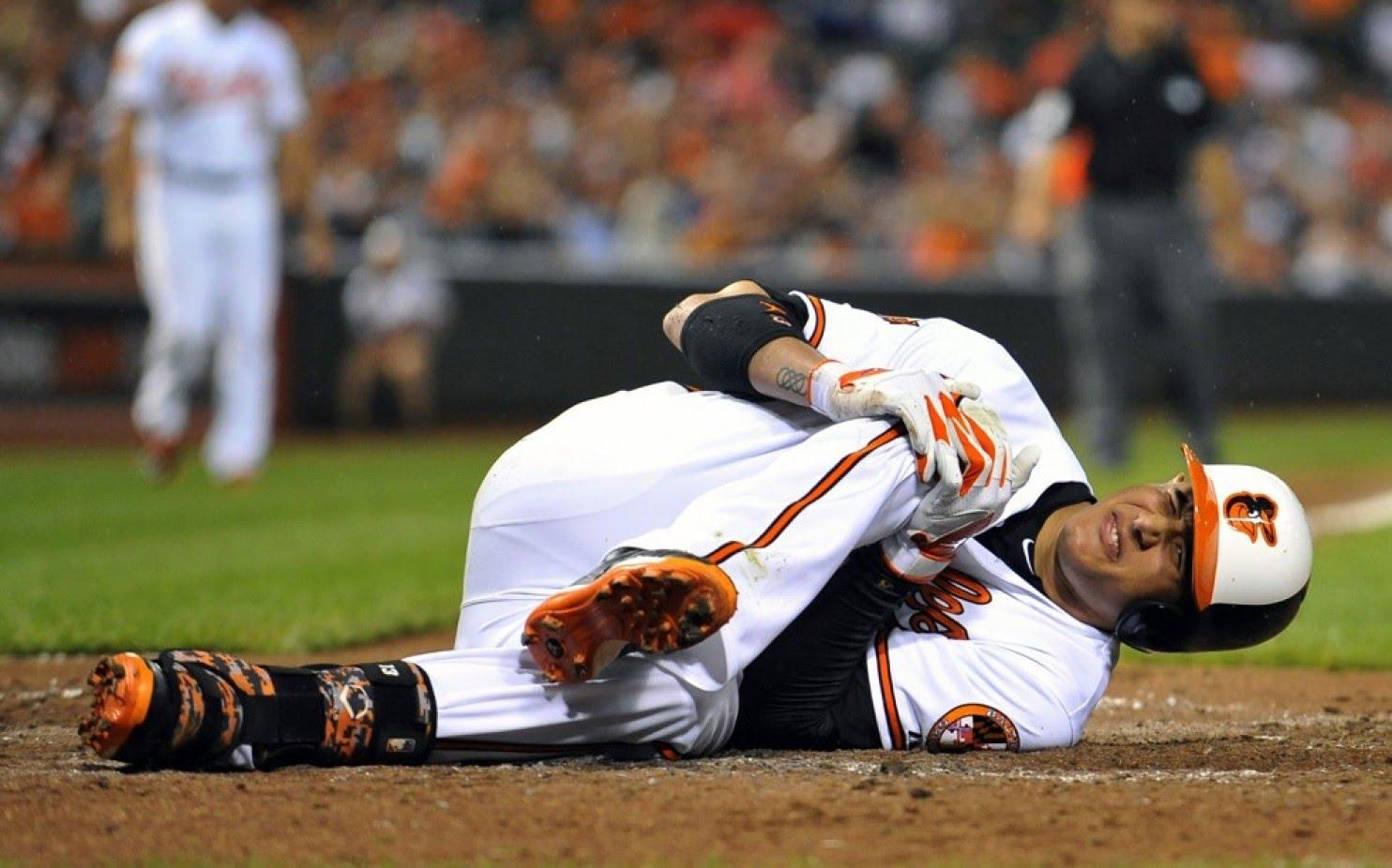 Las lesiones en el mundo del béisbol (I): Equipos