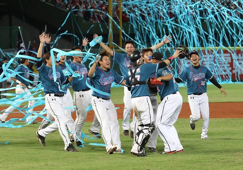 Hay vida para los jugadores más allá de MLB (III): La CPBL de Taiwán